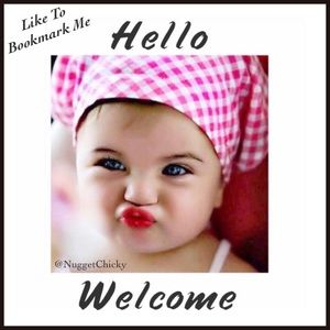💗Welcome💗